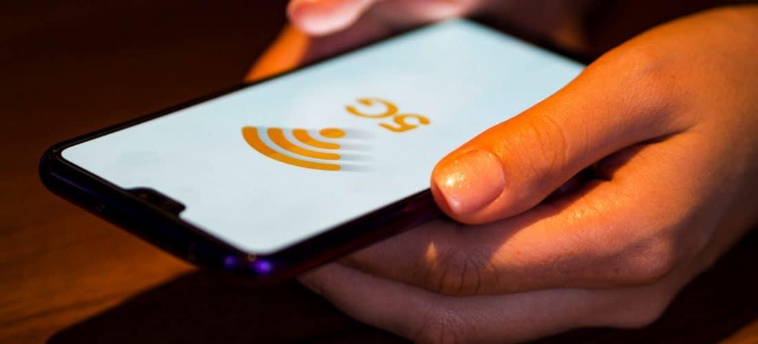 5G – klucz do internetu rzeczy w Twojej kieszeni