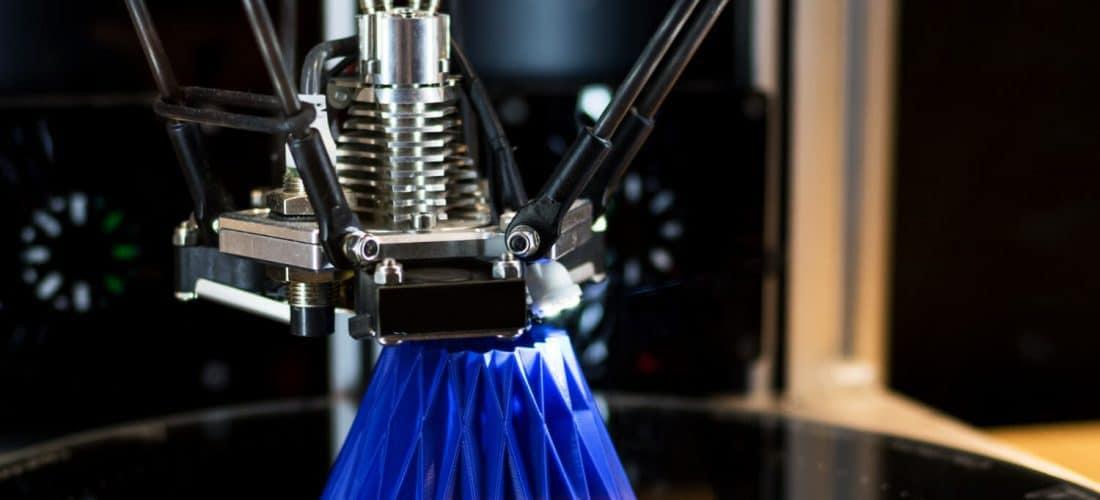 Druga fala technologii druku 3D