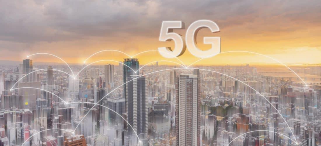 Jak sieć 5G wpłynie na nasze życie?