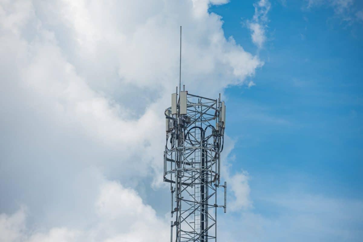 Maszty 5G – dlaczego się ich obawiamy?