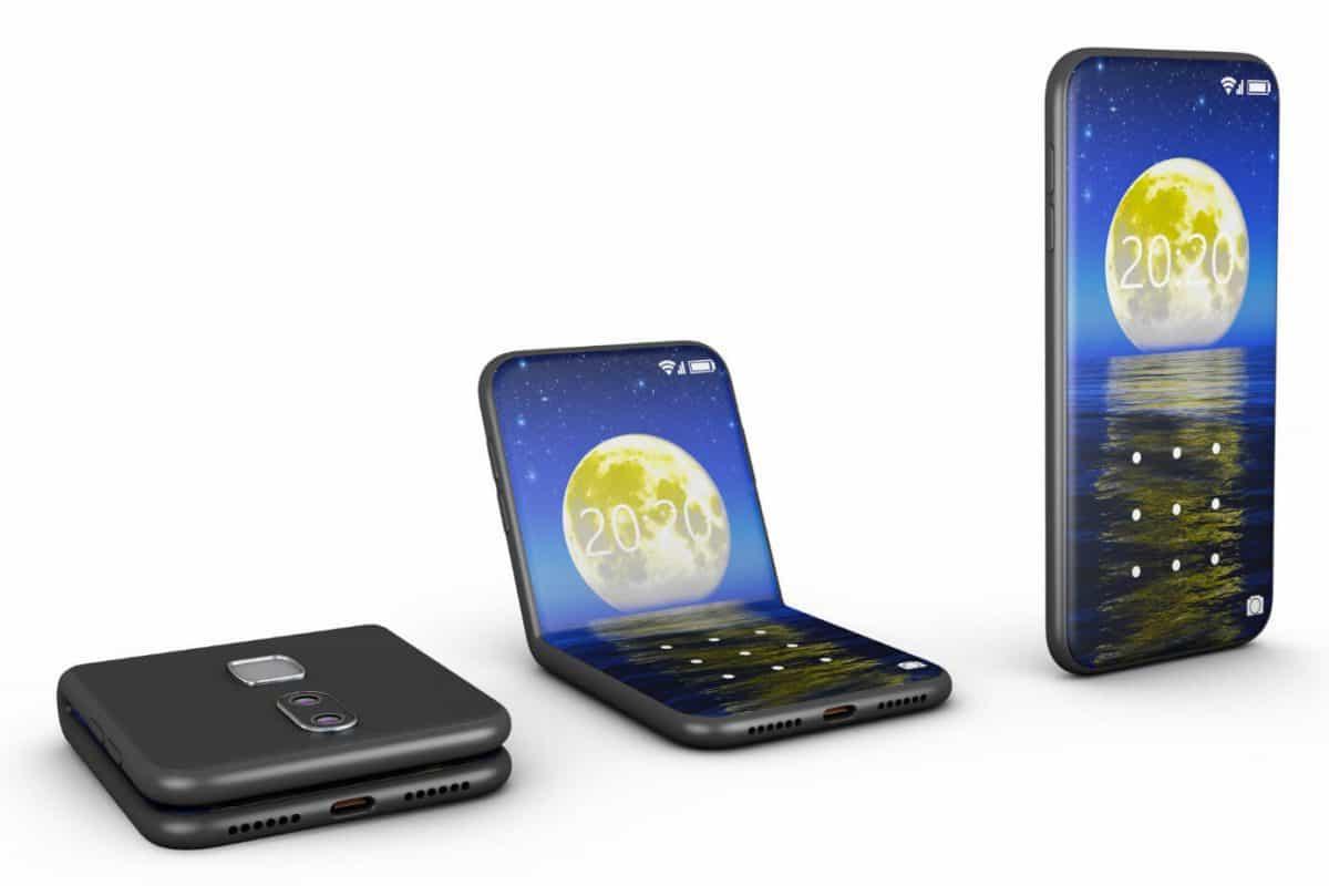 Rozkładane smartfony – jaki model wybrać?