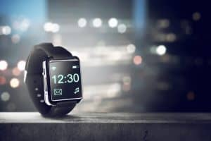To koniec baterii w smartwatchach? Jak można ją zastąpić?