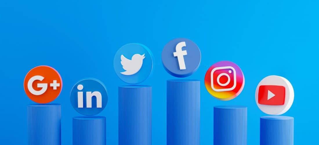 Wykop traci na popularności – liderem nadal Facebook