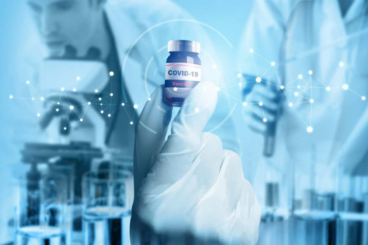 Czy sztuczna inteligencja pomoże opracować nowe szczepionki?