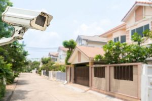 CCTV w domu – jakie daje możliwości?