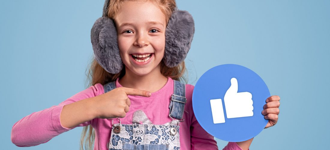 Facebook kids – na czym polega aplikacja?