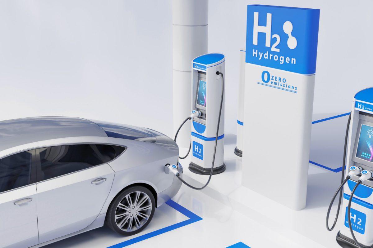 Jak działają samochody z silnikiem wodorowym?