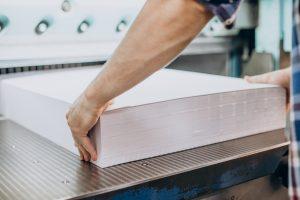 Jak wykorzystać technologię w druku?