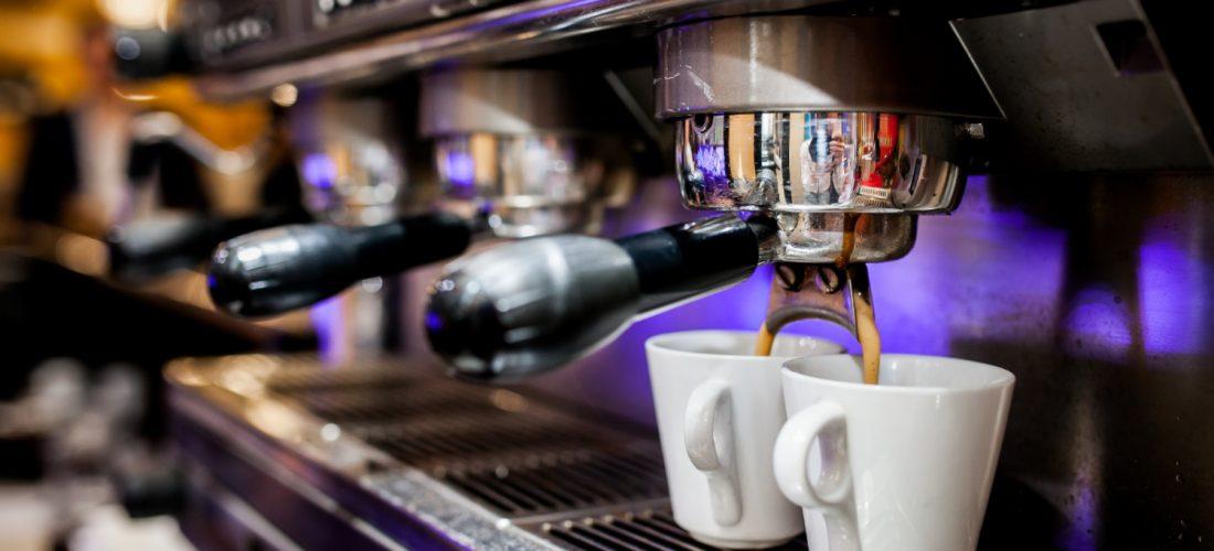 Powstał ekspres do kawy sterowany wzrokiem