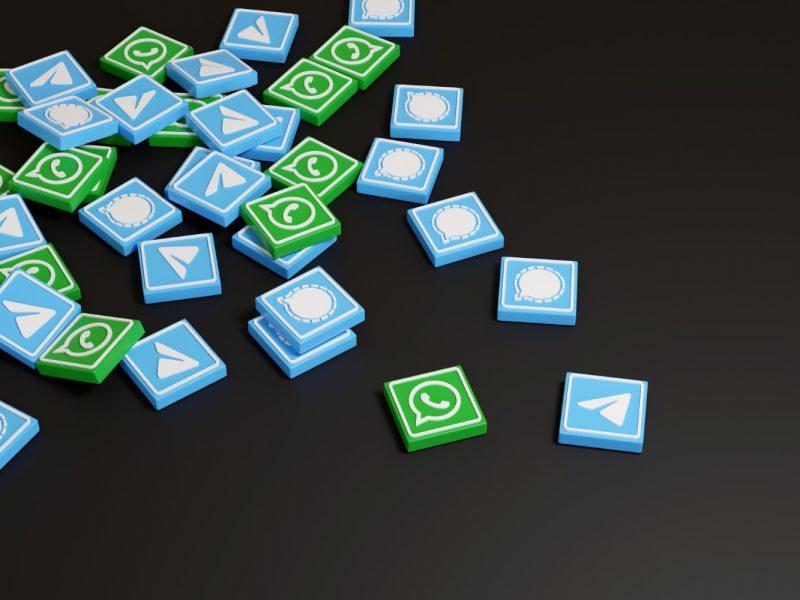 Signal – godny następca WhatsAppa?