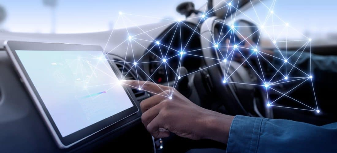 Technologia pomocna w ruchu drogowym